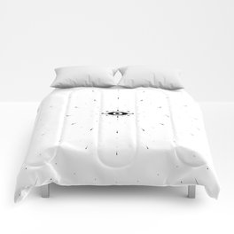 What am 'I' missing? Comforters