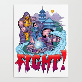 Mkx Posters Society6