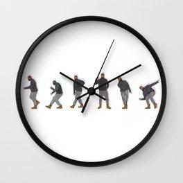 HOTLINE BLING BLING Wall Clock