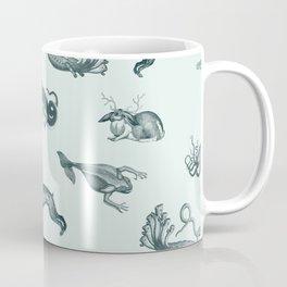 ephemera zoo Coffee Mug