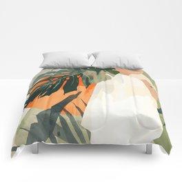 Jungle 3 Comforters