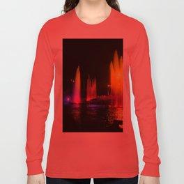 Disney's Fantasmic! Long Sleeve T-shirt