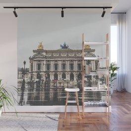 Palais Garnier  Wall Mural