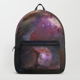 NEBULAS OF THE UNIVESE Backpack