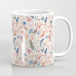 Almost Mermaid Coffee Mug