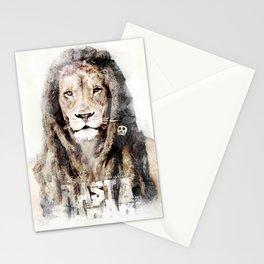 RASTASAFARI Stationery Cards