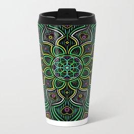 Heartichoke Metal Travel Mug