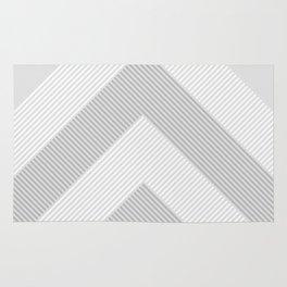 geometric 12 Rug