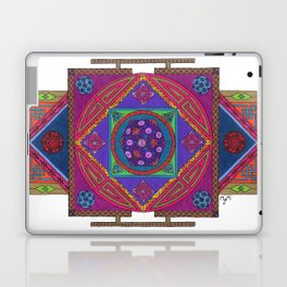 Just Another Roll of the Dice Laptop & iPad Skin