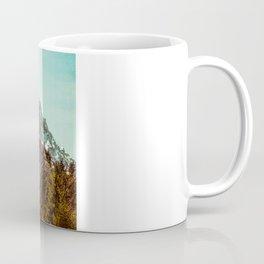 Alpspitze till Zugspitze Coffee Mug