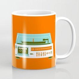 Mix Tape - I love the 80s Coffee Mug