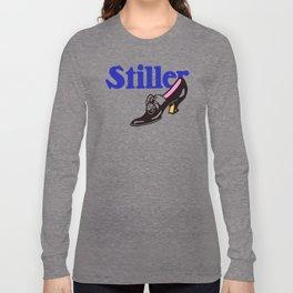 Stiller ladies' shoes Long Sleeve T-shirt