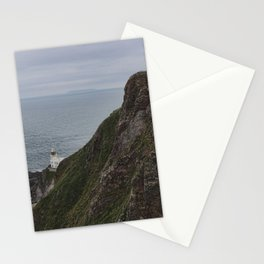 Hartland Point Lighthouse Stationery Cards