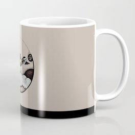 Message in the Air Coffee Mug