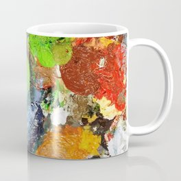 Controlled Chaos Coffee Mug