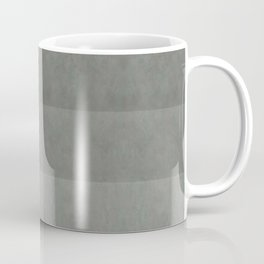 """Spring light grey horizontal lines"" Coffee Mug"