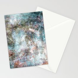 Galaxy Series: Number Five Stationery Cards