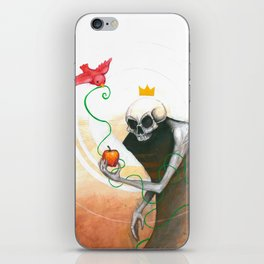 maybe this apple iPhone Skin
