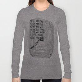 le m be 014 Long Sleeve T-shirt