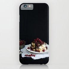 Tentación. Slim Case iPhone 6s