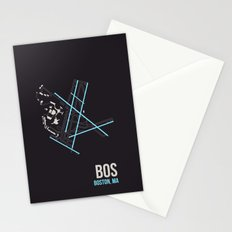 BOS Stationery Cards