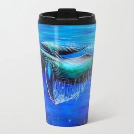 Cosmic Humpback Travel Mug
