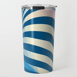 Shapes Of Things Travel Mug