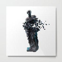 Broken Venus Metal Print