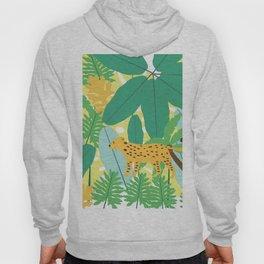 Jungle Love Hoody