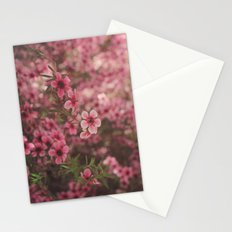 Pink Perfection Stationery Cards