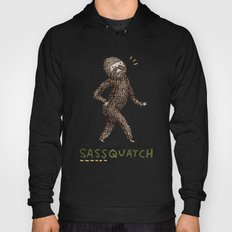 Sassquatch Hoody