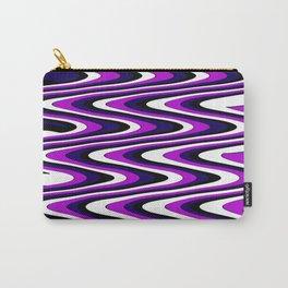 Purple slur Carry-All Pouch