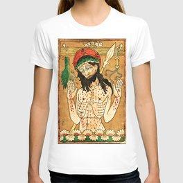 Man of Sorrows T-shirt