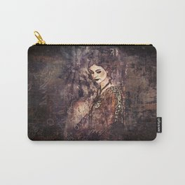 Inara Carry-All Pouch