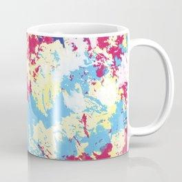 Abstract IV Coffee Mug