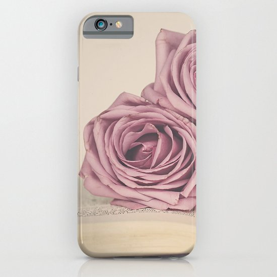 Storybook Love iPhone & iPod Case