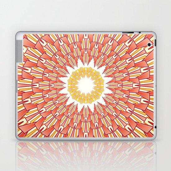 Spring Red Laptop & iPad Skin