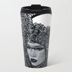 Light in the dark Metal Travel Mug
