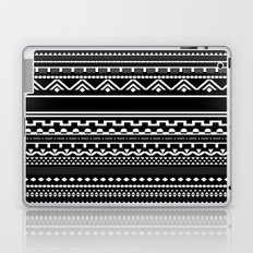 Graphic_Black&White #6 Laptop & iPad Skin