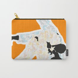 Delicate Judoka 03 Carry-All Pouch