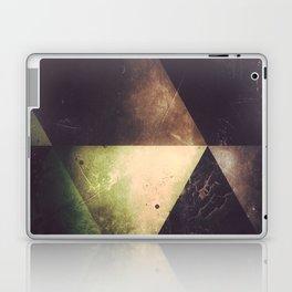 wyyt t'dyy Laptop & iPad Skin