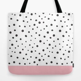 Dots | by Kukka Tote Bag