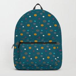 Amazing Ailen Design Backpack