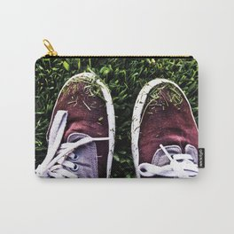 In My Shoes Carry-All Pouch