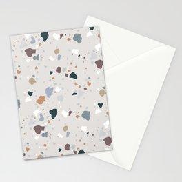Pistachio Ice Cream Stationery Cards
