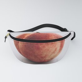 Delicious Peach Fanny Pack