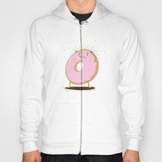 Itchy Donut Hoody