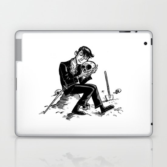 Hamlet Laptop & iPad Skin