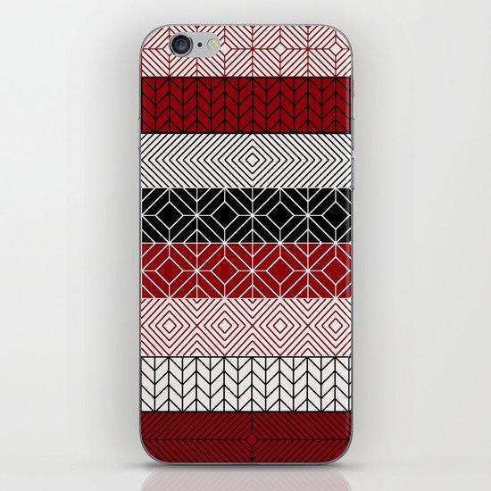 Tribal I iPhone & iPod Skin