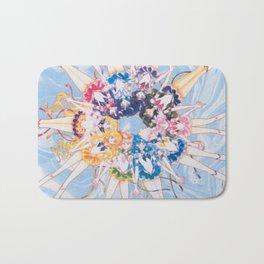 Pretty Guardian Sailor Moon Bath Mat